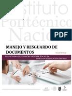 CEC Manual Manejo