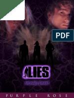 3. Lies (Mentiras) Michael grant