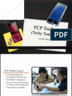 FCP Toolkit