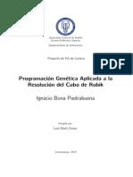 PFC Ignacio Bona Piedrabuena