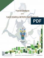 Proyectos Estratégicos_PDM