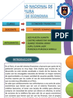 DIAPOSITIVAS FINANCIERA
