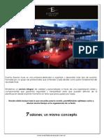 Presupuesto (P.madero y Palermo S.) FORMAL