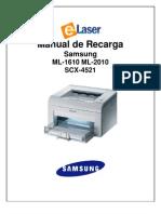 Manual Samsung 4521f