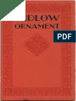 Ludlow Ornaments
