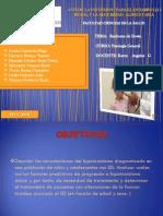 Patologia Odontoamigos Sindrome de Down