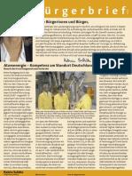 Nr. 11 Oktober 2008_Buergerbrief
