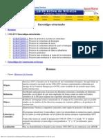 UNE-ENV Eurocódigos estructurales