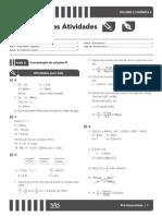 Resolucao 2013 MED 3aPreUniversitario Quimica4 V2 Aula 6a10