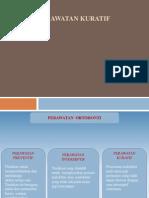 Kuliah Perawatan Ortodonsi Kuratif Baru 2013