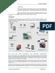 Applications of GSM Modem
