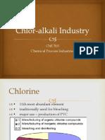 60180587 Chlor Alkali