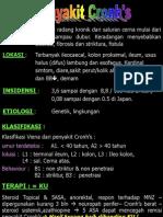 Penyakit_Cronh's_Divertikulosis_Polip.ppt