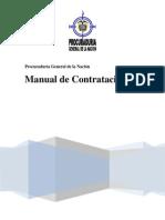 Manual de Contratacion