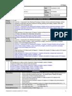 planning - 2-d shapes