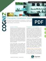 Planogram Compliance