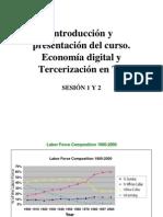 S1y 2 - Economía digital y Tercerización