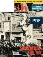 Popüler Tarih Dergisi - sayı 07 - Aralık - 2000