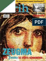 Popüler Tarih Dergisi - sayı 10 - Mart - 2001