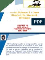 Chapter 10 Rizal