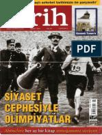 Popüler Tarih Dergisi - sayı 48 - Ağustos - 2004
