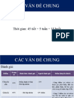 Gioi Thieu Chung Ve Mon Hoc