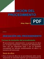 14 Inicia Proced of.iniciativa Propia Otro Organ Denunc