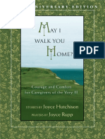 May I Walk You Home? (excerpt)