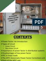 automaticpowerfactorcorrectionunitbyrakeshkumarpadhy-1211260