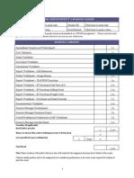 Assignment02 Marking Scheme
