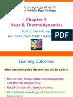 Heat n Thermodynamics