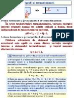 Fizica Termodinamica