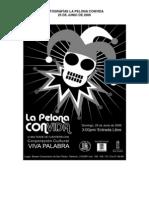 Fotografías para postulación premio cecorp