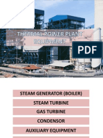 Thermal Power Plant Equipment