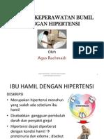 Asuhan Keperawatan Bumil Dengan Hipertensi 1