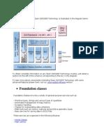 Info Opencascade