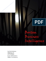 Bortom Business Intelligence