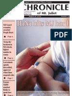 Chronicle 8-26-09 Edition