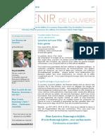 L'Avenir de Louviers #1