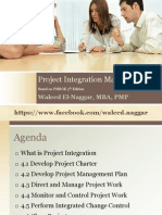 PMP 11 Project Integration (1)