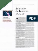 GESTAO - SOLSTICIO DE INVERNO PART II