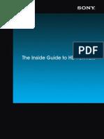 Sony HD Formats Guide