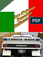 Los Mejores Traseros Italianos