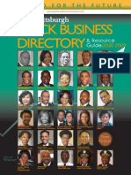 2008 Black Directory