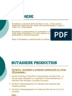Butadiene Presentation