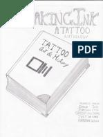 Speaking Ink