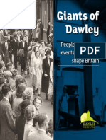 Giants of Dawley