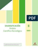 Diversificacion II C+T - Ud01