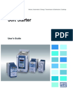 WEG Soft Starter Manual Usass11 Brochure English (1)