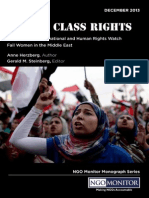 Second Class Rights